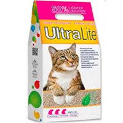 Ultra Lite - Arena Sanitaria