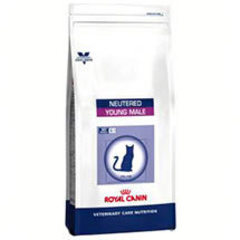 Royal Canin Vet Diet Young Male