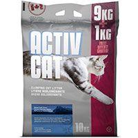 Activ Cat - Arena Sanitaria 10kg