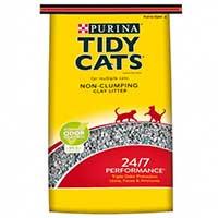 Tidy Cats Performance 24/7 - Arena Sanitaria - 4kg