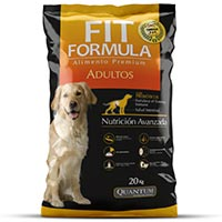 Fit Formula Adulto