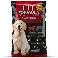 Fit Formula Cachorro