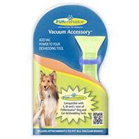 Furminator Vacuum Accesory
