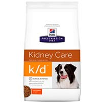 Hills Prescription Diet Canine k/d Renal Health
