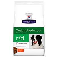 Hills Prescription Diet Canine r/d Weight Loss