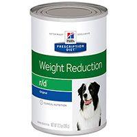 Hills Prescription Diet Latas Canine r/d