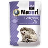 Mazuri Erizo de tierra - Hedgehog Diet