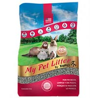 My Pet Litter - Sustrato de Papel