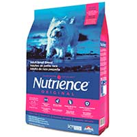 Nutrience Dog Original Adult Small
