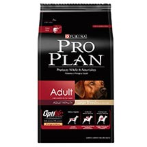 Purina Pro Plan Adult Large con OptiLife