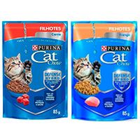 Purina Cat Chow Hydro Gatitos