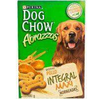Purina Dog Chow Abrazzos Integral Maxi