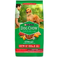Purina Dog Chow Adultos Carne y Pollo