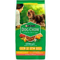 Purina Dog Chow Adultos Razas Pequeñas Carne y Pollo