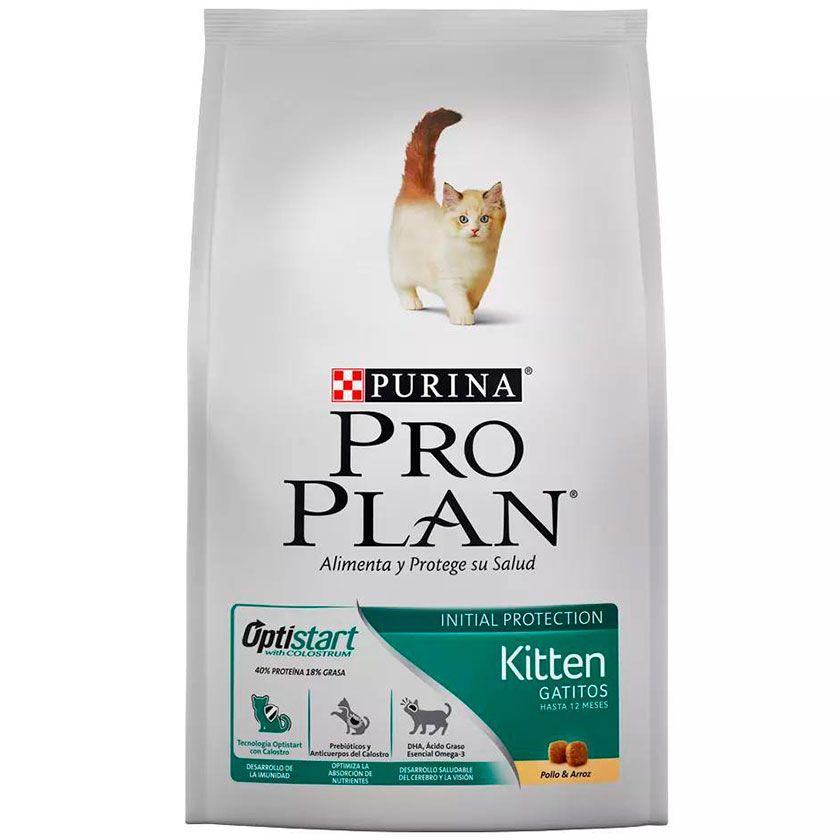 Purina Pro Plan Cat Kitten con OptiStart 3kg