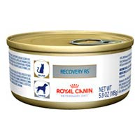 Royal Canin Latas Vet Diet Recovery Feline - Canine