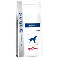 Royal Canin Vet Diet Dog Renal