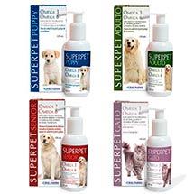 Superpet Omega 6/3 para Perros y Gatos