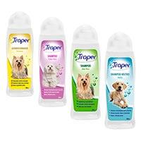 Traper Shampoo y Acondicionador para Perros