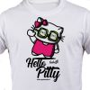 POLERA GATOSQLS HELLO PITTY1