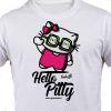 POLERA GATOSQLS HELLO PITTY1