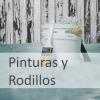 Pintura y Rodillos