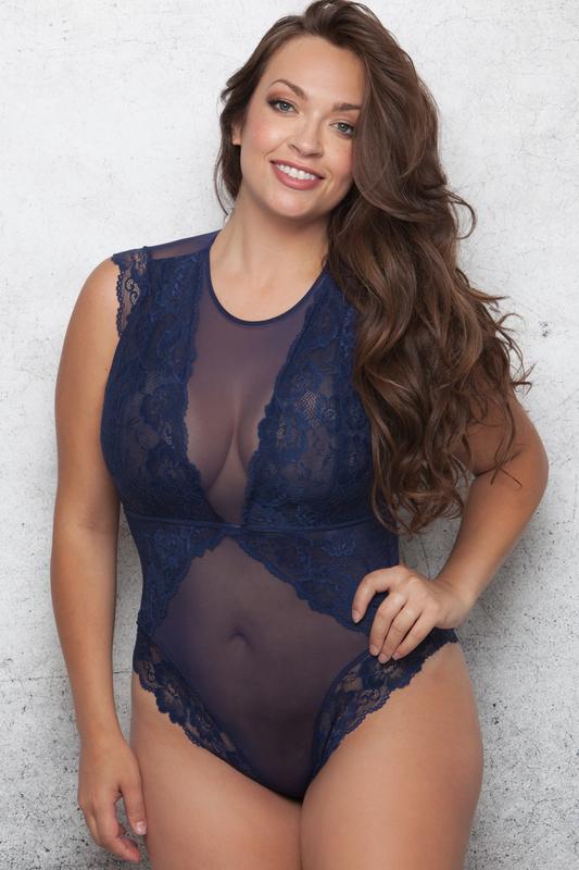 Josefina Azul Body
