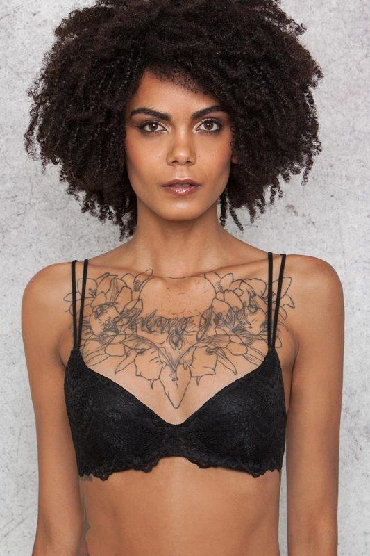 Matilde Negro