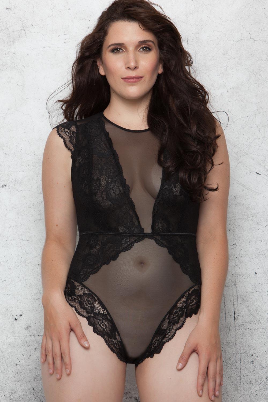 Josefina Negro Body