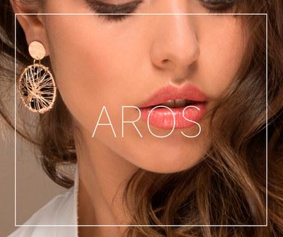 Aros - Brenda Méndez