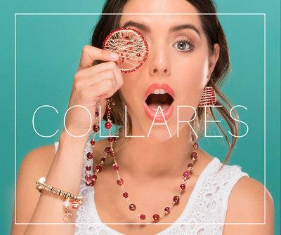 Collares - Brenda Méndez
