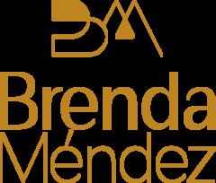 logo Brenda Méndez