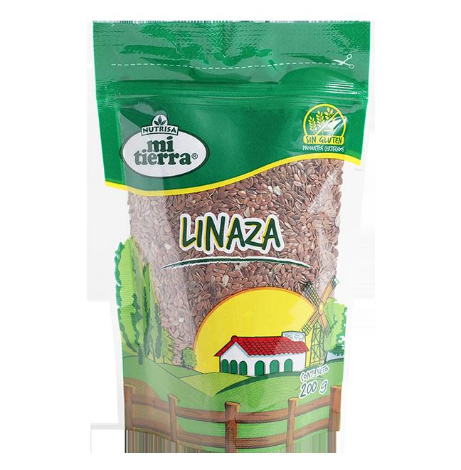 LINAZA 200 GR