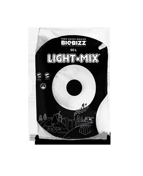 Sustrato Light mix Biobizz