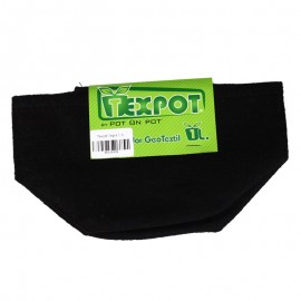 Maceta textil Propot 7L Garden Highpro
