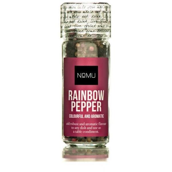 MOLINILLO - RAINBOW PEPPER