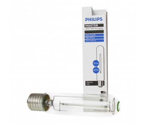 Ampolleta sodio Phillips Son-T 150 W