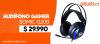 audifono gamer somic g200