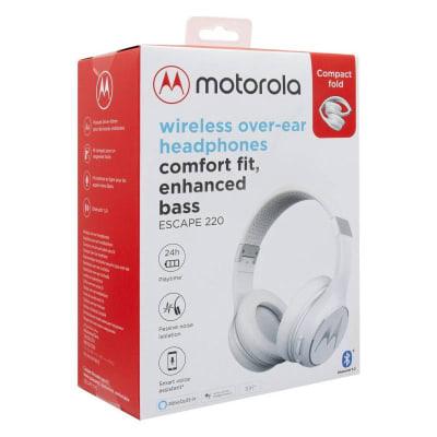 Audifonos Motorola BT Escape 2201