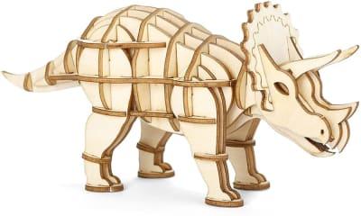 Puzzle Triceratops 3D1