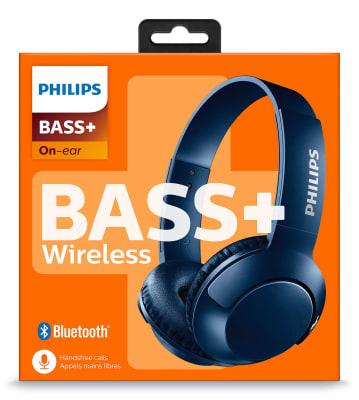 Audifono Philips 3075 Bluetooth 1