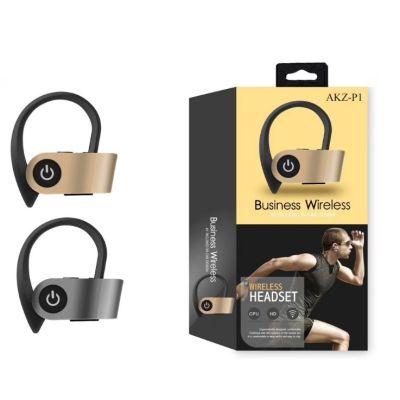 Audifono Bluetooth Business Wireless AKZ-P1