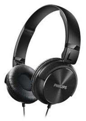 AUDIFONOS PHILIPS SHL 3060