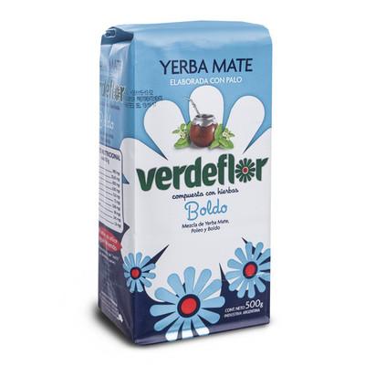 YERBA MATE VERDEFLOR1