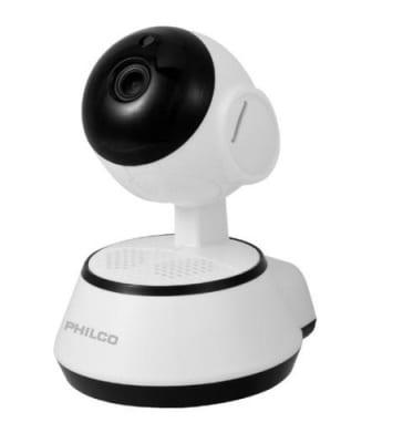 Camara IP 720p WiFi PTZ Philco W38601