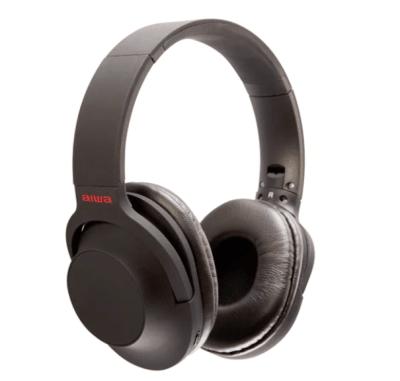 Audifonos Aiwa Aw-Bt 207 Bluetooth2