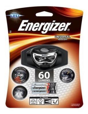 Linterna Frontal Energizer  60 Lumens1