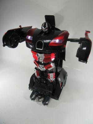 Auto Transformer a control remoto