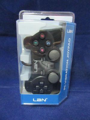 Control USB para PC LBN