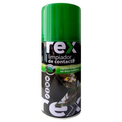 Limpiador de contacto Rex 300 ml1